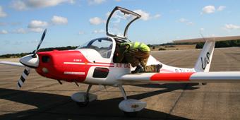 Vigliant Glider
